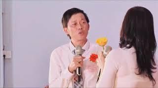 Hoài Linh về thăm trường sau 30 năm   Part 3 3