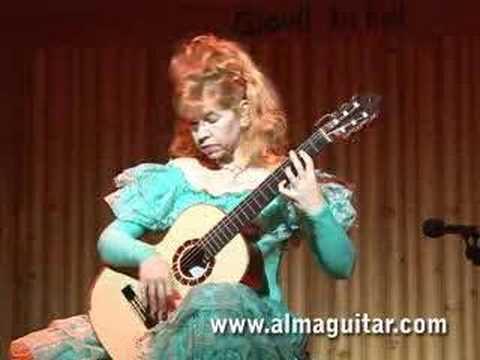 Cancion de la Hilandera~ ABMangore