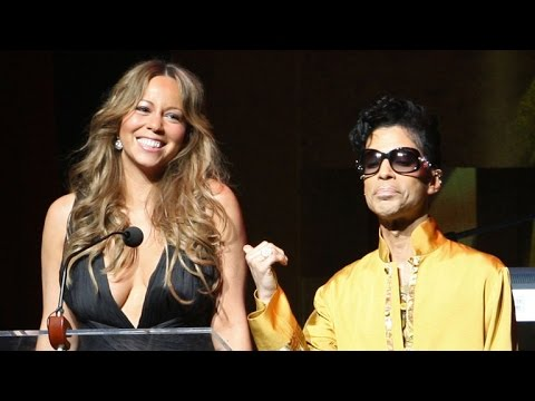 EXCLUSIVE: Mariah Carey Says She'll 'Never Get Over' Prince's Death
