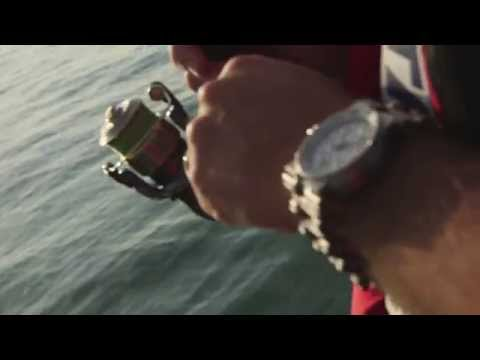 Spinnerbaits & Drop Shots on Lake St. Clair w/ Jonathon VanDam - Dave Mercer's Facts of Fishing