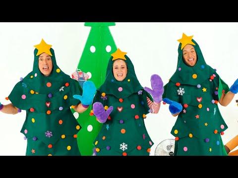 Pica-Pica - Dulce Navidad (Videoclip Oficial) #NavidadNavidad