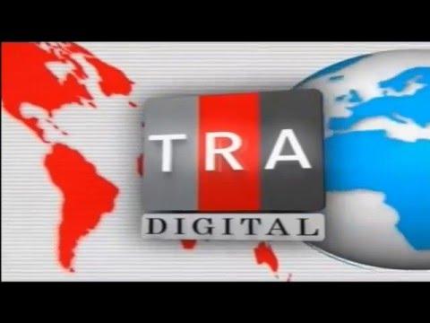 TV Dominicana Bumper ID : Tele Radio America (2010's)