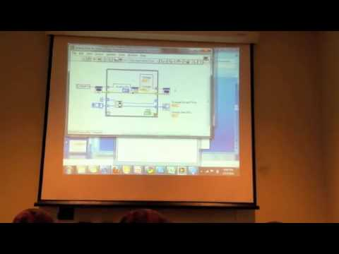 LabVIEW Arduino Driver