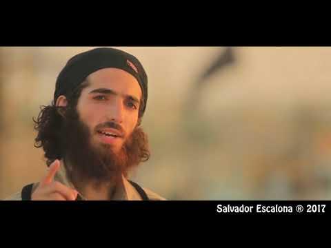 El Cordobés de ISIS Amenaza a España con los Poemas de Cálico
