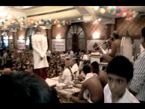 DIGAMBER MUNI DIKSHA OF VEETRAG BHAYYA MUNI NAMOSTU
