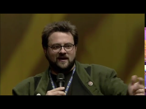 An Evening With Kevin Smith - Part 2: Evening Harder