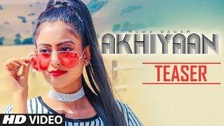 Song Teaser ► Akhiyaan: Roma Sagar   Full Song Releasing on 10 November