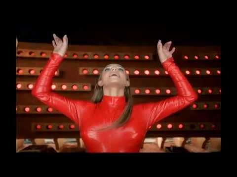 Britney Spears - Oops. I Did It Again минусовк