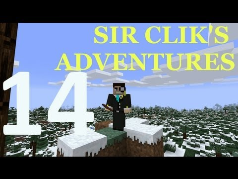 Sir Clik's Adventures - Ep 14 - Ze Castle is Back!