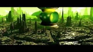 Green Lantern Trailer Preview