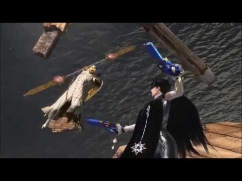 Bayonetta 2 Epic Trailer HD