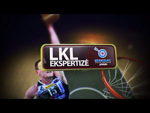 BEKO-LKL Ekspertizė | ketvirtfinaliai