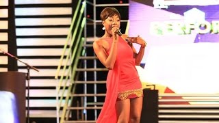 Efya - Performance @ GN Bank Awards