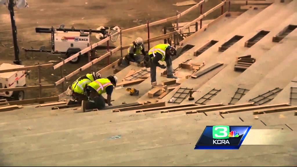 Sacramento City Council considering new artwork, improvements