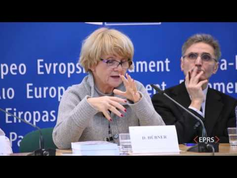 What kind of European political system?, Presentation by Danuta HÜBNER MEP, 24 February 2016