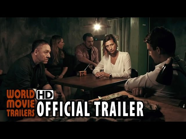 54 Days Official Trailer (2015) - Australian Thriller Movie HD