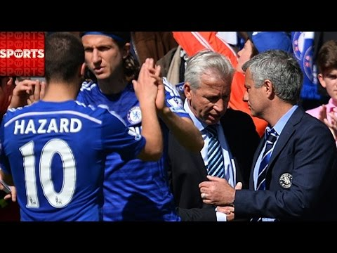Is Jose Mourinho Best Manager Ever? | Chelsea Crowned Champions