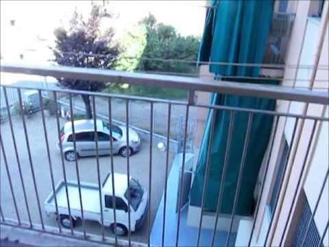 A 0196 Affittasi appartamento a Pavia via Gorini (mura spagnole) da arredare