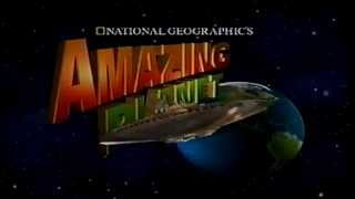 National Geographic Kids: Amazing Planet - Mystery Quest! (1993)