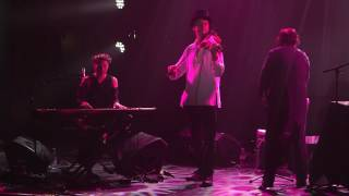 Amanda Palmer & Edward Ka-Spel (feat Patrick Q. Wright) - The Lovers Part 1