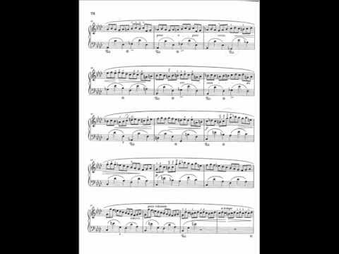 Шопен Фредерик - Etude No. 2, Opus 25