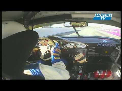 Car test IMSA Performance Porsche 911 GT3 RSR