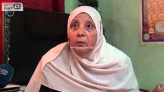 مصر العربية | أهالى متهمى الشورى: ربينا عيالنا بطفح الدم وبقينا رمز للمقهورين