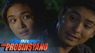 Download FPJ's Ang Probinsyano: Lena compliments Fernan 3Gp Mp4