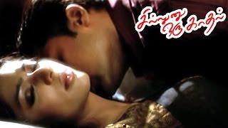 Sillunu Oru Kadhal | Tamil Full Movie Scenes | Suriya and Bhumika Expresses their emotions | Suriya