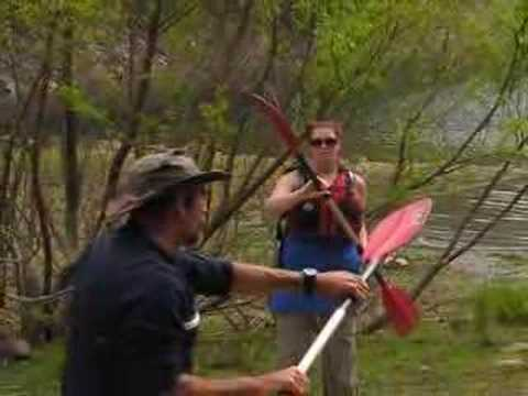Maryland Eco Kayaking Tour Video