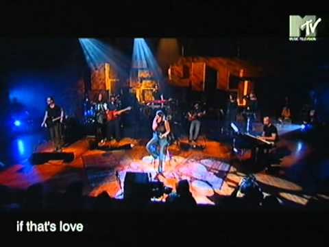 Laura Pausini (MTV Supersonic, Milano 2003) - From The Inside - Parte 2/2