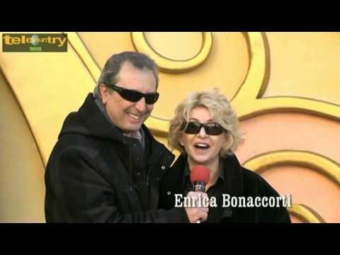 ENRICA BONACCORTI a Telecountrynews