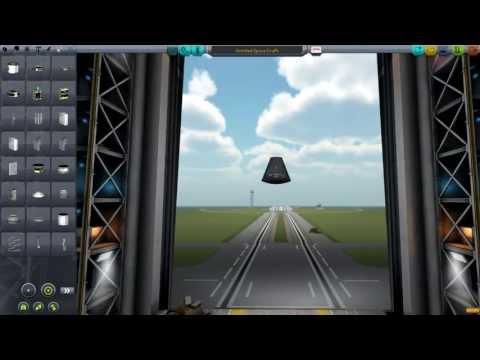 Kerbal Space Program Tutorial Getting To And Landing On Moons
