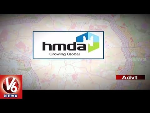 HMDA Real Estate Investment Awareness Stories | Episode 9 | V6 News