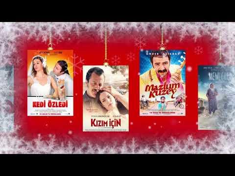 Avşar Film Mutlu Yıllar Diler - 2018