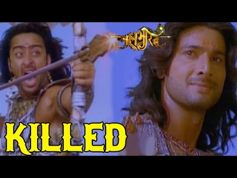 Mahabharat : Arjun KILLED Karna | REVEALED 31st July 2014 FULL...