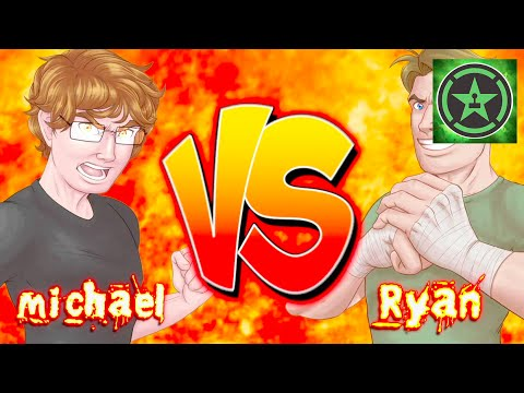 VS Episode 82: Michael vs. Ryan
