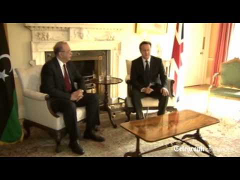 Cameron: new Yvonne Fletcher investigation in Libya is a 'step forward'