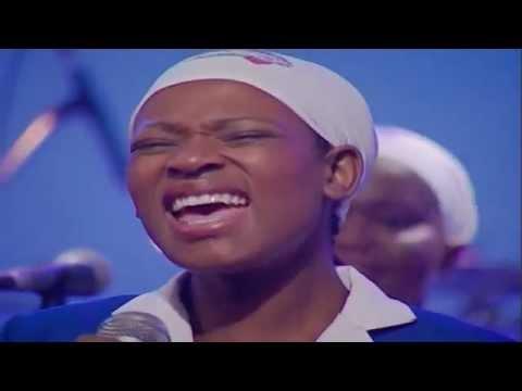 The Apostle Mokoena Music Show - S1E8