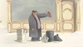 Ernest et Célestine - Extrait 1