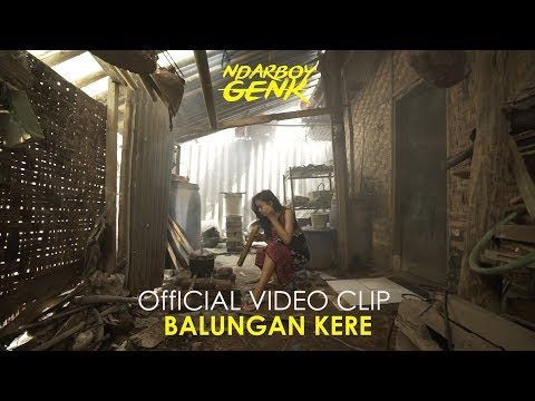 Download NDARBOY GENK - BALUNGAN KERE      Mp4 baru