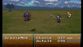 Final Fantasy VI- Born to be Wild Part 19