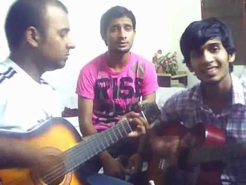 Waqt By E P  Bandya By Soch The Band, Bewafa By Imran Khan Acoustic Cover By Hussain Asad And Awais video