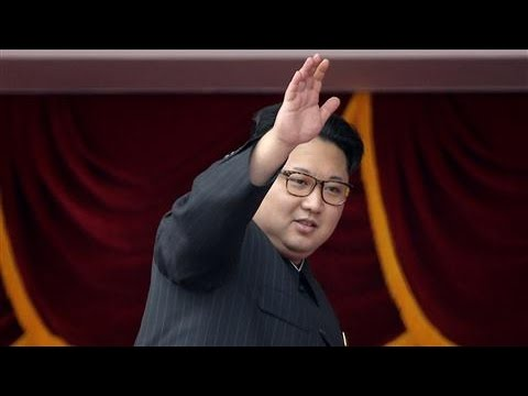 Curtain Comes Down on North Korea's Party Congress