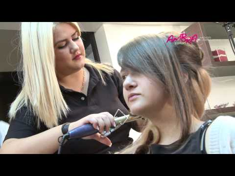 Tuns & Coafat Special - Ambra Salon