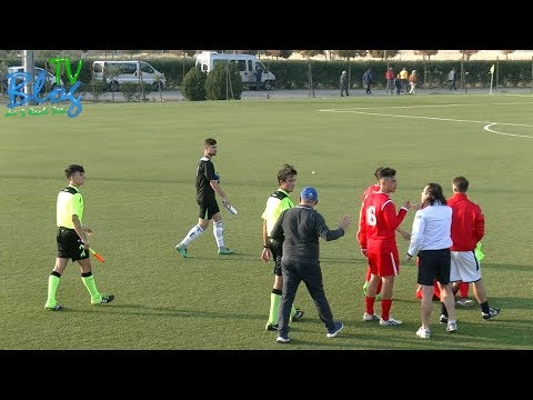 Sporting Ordona-Trulli e Grotte 0-0. la sintesi