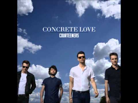 The Courteeners - Beautiful Head
