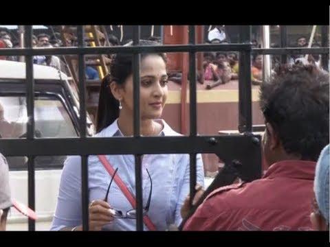 Surya's Singam 2 Movie Making - Anushka, Hansika, Danny, - Yamudu 2 Making video