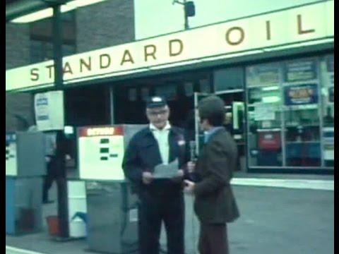 SOHIO raises gas prices a penny a gallon in 1979