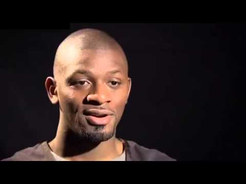 Close up Diaby
